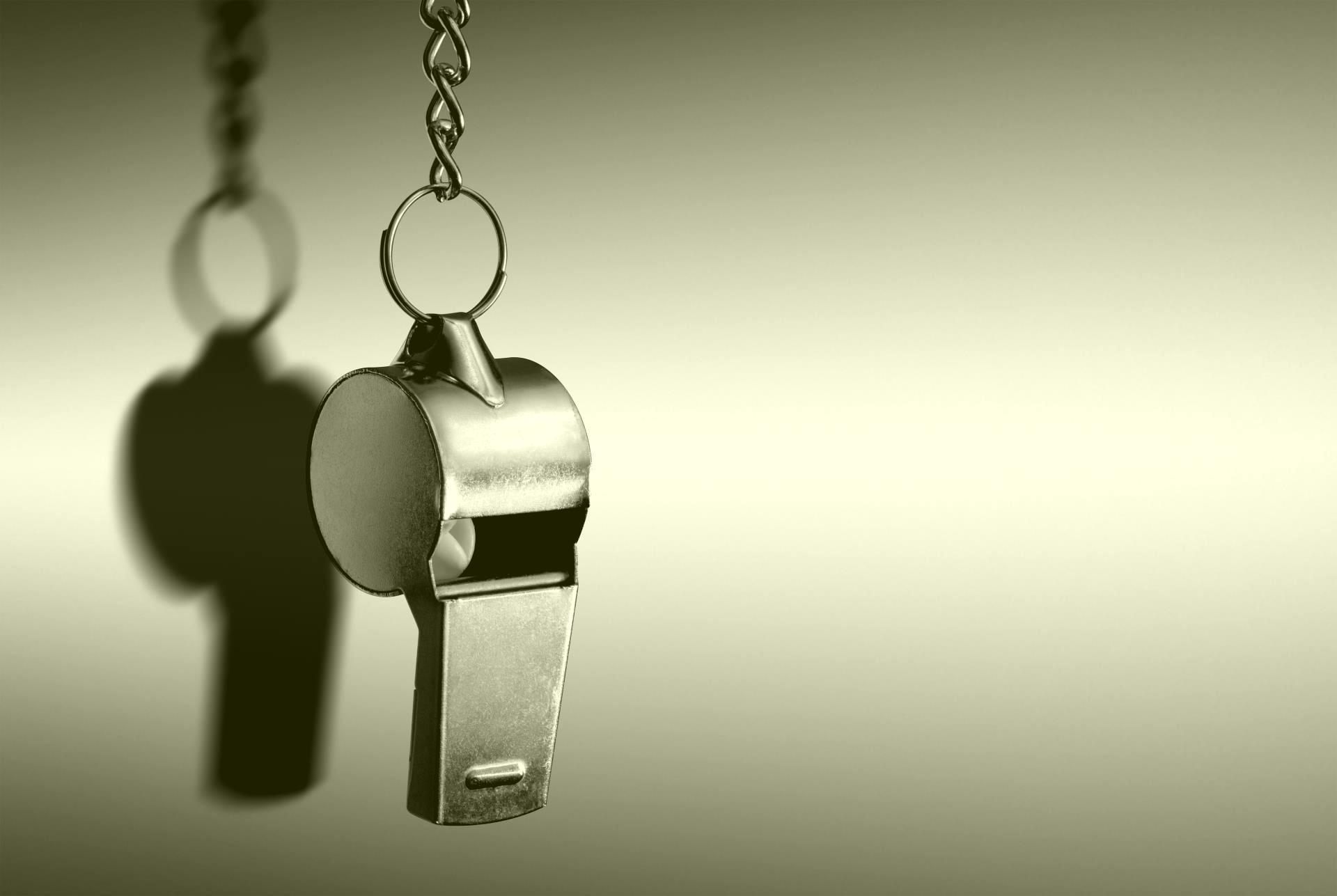 The 3L Whistleblowing Platform