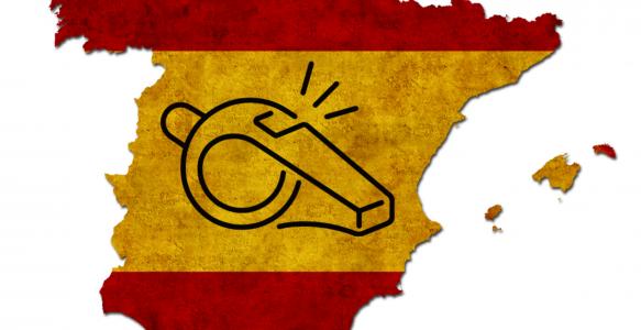 Majority of Spaniards favour whistleblower protection